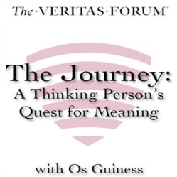 The Journey- A Thinking Person_s Quest for Meaning