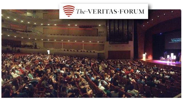 Cal Poly SLO Veritas Forum 2015 (1)