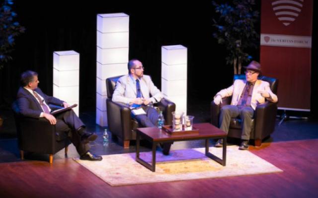 Cal Poly SLO Veritas Forum 2015 (2)