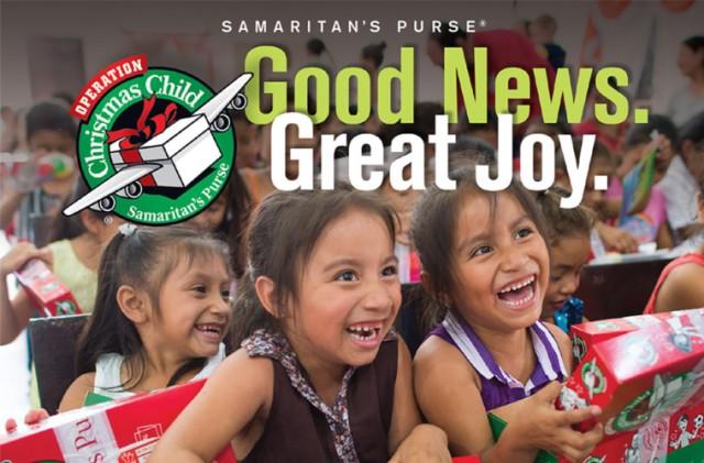 operation christmas childjpg - Operation Christmas Child Images