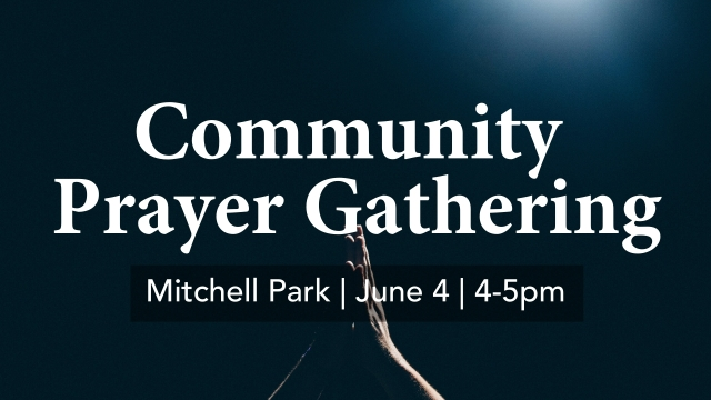 community prayer gathering 16_9